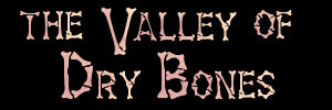 Click here to download and view the Power Point Slideshow Presentation - 'The Valley of Dry Bones' by Darrell G. Young NOTE - this is a large file and will take a few seconds to download but the wait will be worth it